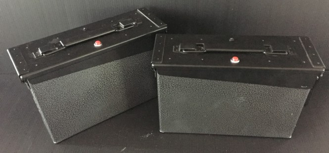 Respawn Boxes, Mobile Laser Tag
