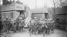 «Arras à l'heure allemande»