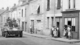 Les libérations de Loire-Inférieure, 1944-1945