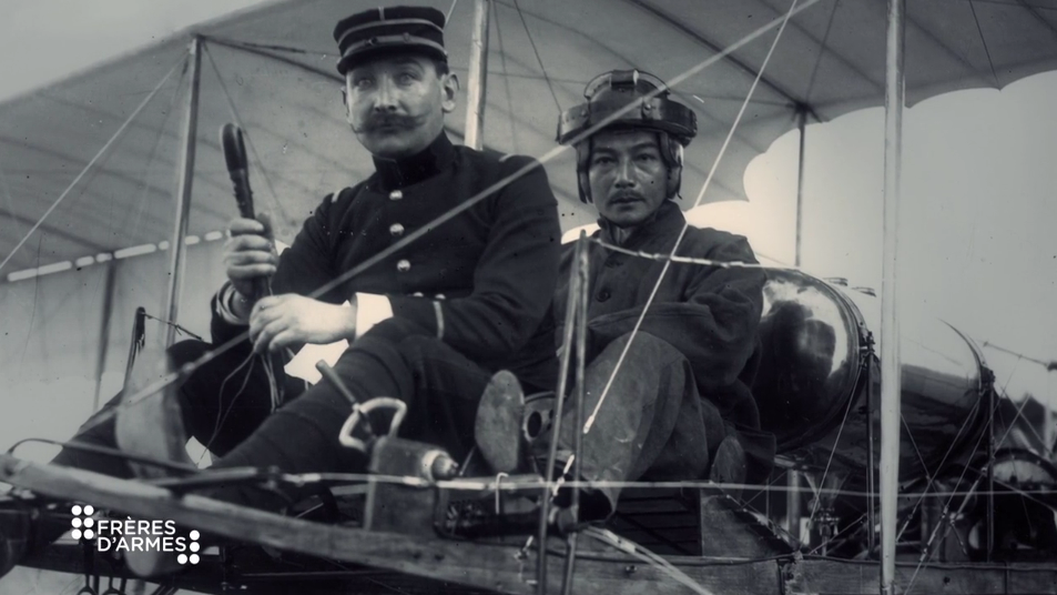 Tan Son Nhat Airport's centennial – P2: The first Vietnamese pilot