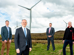 Skylark is one of 3 NI companies pioneering energy solutions