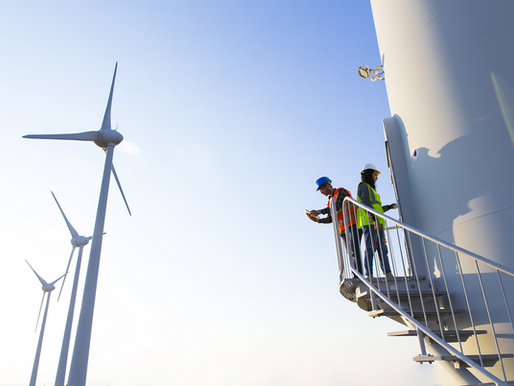 How to minimise risk, improve compliance and worker safety for wind farm operations?