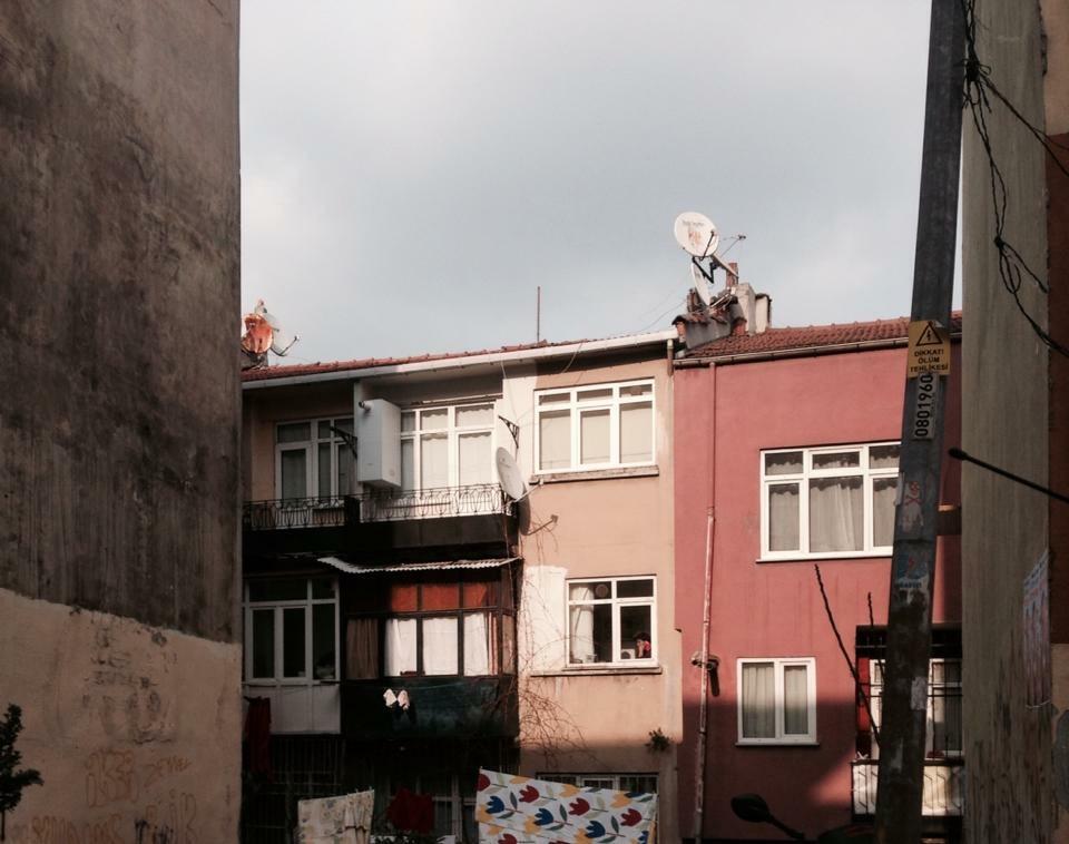 Quartiere Fatih