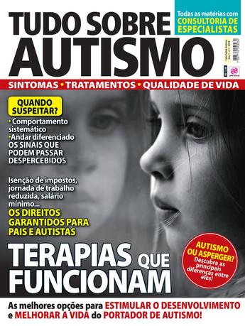 Revista Tudo sobre Autismo