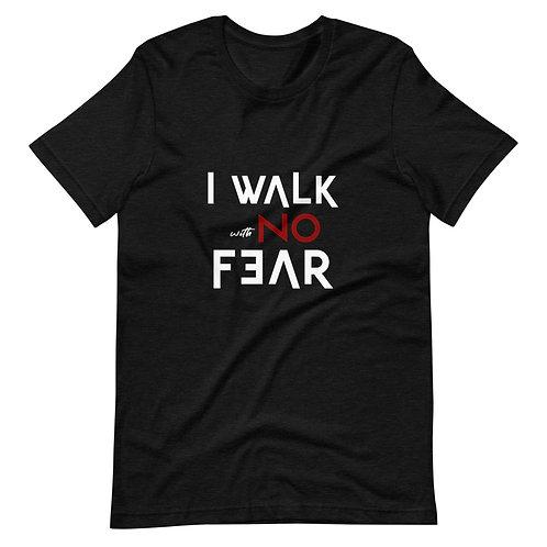 Walk With No Fear Dark