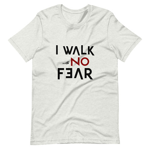 Walk With No Fear Light