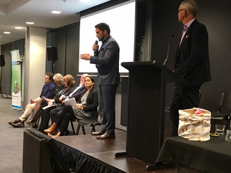 With technology we can reduce the doctor count - Lance O'Sullivan
