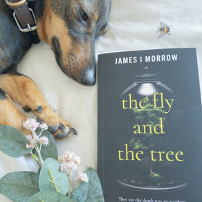 The Fly and The Tree - James I Morrow