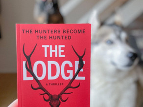 The Lodge - Chris Coppel