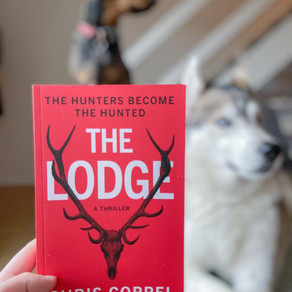 The Lodge - Chris Coppel