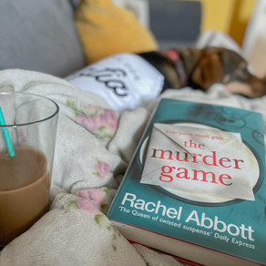 The Murder Game - Rachel Abbott