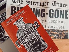 The Stranger Times - CK McDonnell