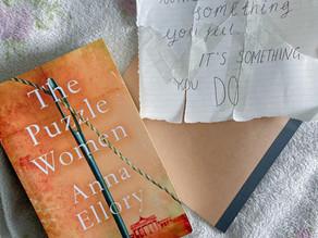 The Puzzle Women - Anna Ellory