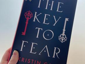 The Key to Fear - Kristin Cast
