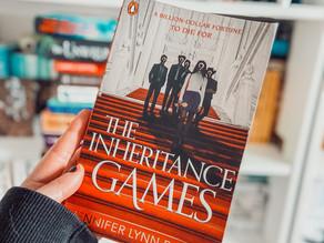The Inheritance Games - Jennifer Lynn Barnes