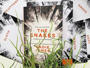 The Snakes - Sadie Jones