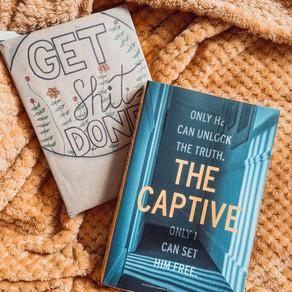 The Captive - Deborah O'Connor
