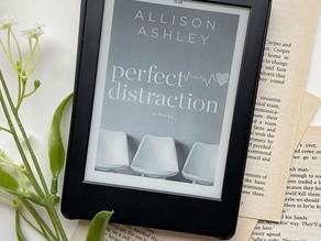 Perfect Distraction - Allison Ashley
