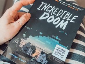 Incredible Doom - Matthew Bogart and Jesse Holden