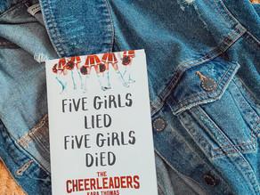 The Cheerleaders - Kara Thomas