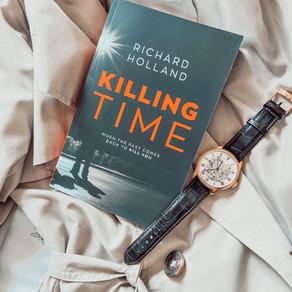 Killing Time - Richard Holland