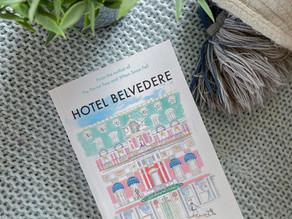 Hotel Belvedere - Barbara Kastelin