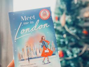 Meet Me In London - Georgia Toffolo