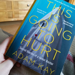 This is Going to Hurt - Adam Kay