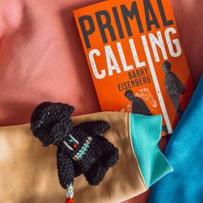 Primal Calling - Barry Eisenberg