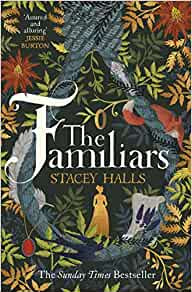 The Familiars - Stacy Halls