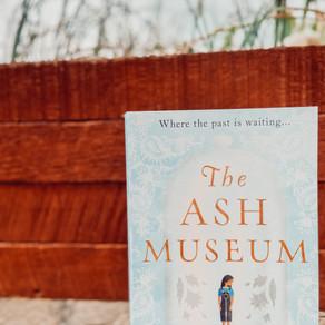 The Ash Museum - Rebecca Smith