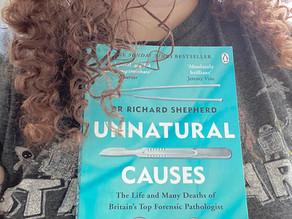 Unnatural Causes - Richard Shepherd