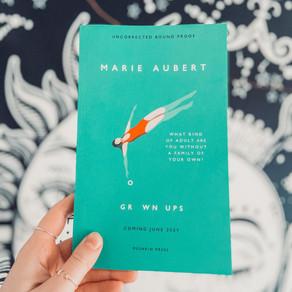 Grown Ups - Marie Aubert