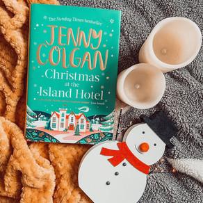 Christmas at the Island Hotel - Jenny Colgan