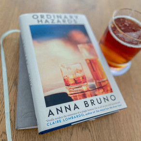 Ordinary Hazards - Anna Bruno