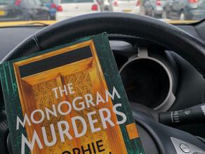 The Monogram Murders – Sophie Hannah/Agatha Christie