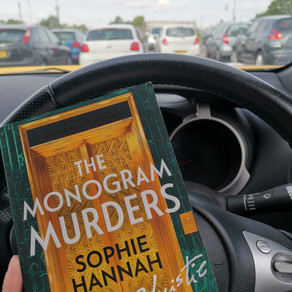 The Monogram Murders – Sophie Hannah/Agatha Christie