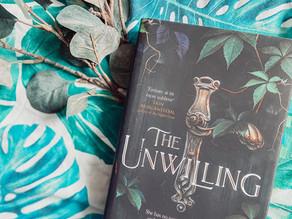 The Unwilling - Kelly Braffet