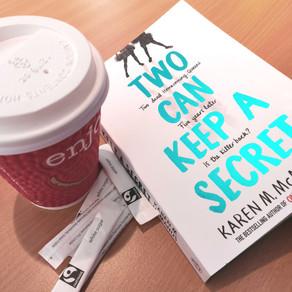 Two Can Keep A Secret – Karen McManus