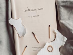 The Burning Girls - CJ Tudor