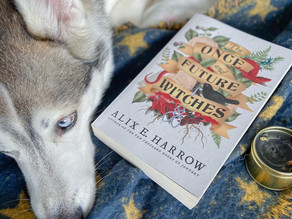 The Once and Future Witches - Alix E Harrow