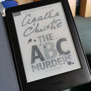 ABC Murders - Agatha Christie