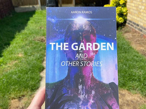 The Garden and Other Stories - Aaron Ramos