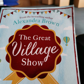 The Great Village Show – Alexandra Brown