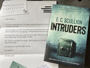 Intruders - E. C. Scullion