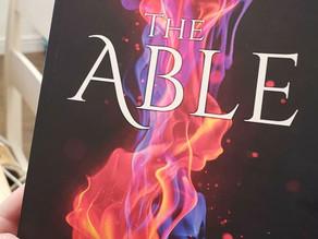 The Able - Kesslyn Louise Baird