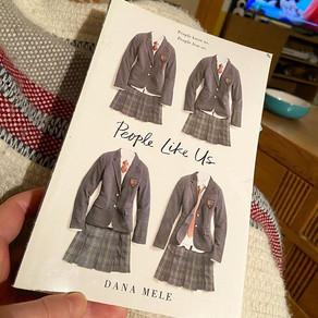 People Like Us - Dana Mele