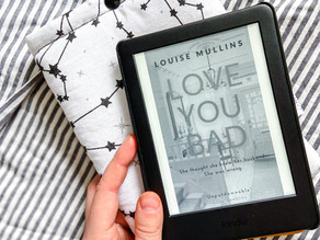 Love You Bad - Louise Mullins