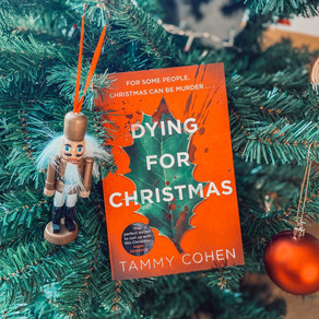 Dying For Christmas - Tammy Cohen