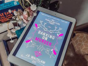 Banking on Murder - JD Whitelaw